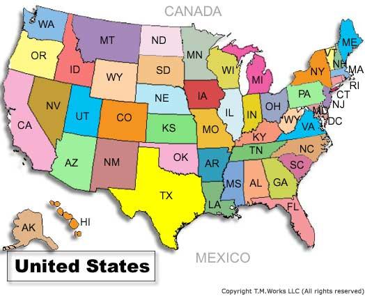 united states online bingo