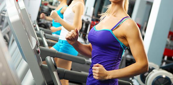 Fitness Flashcards