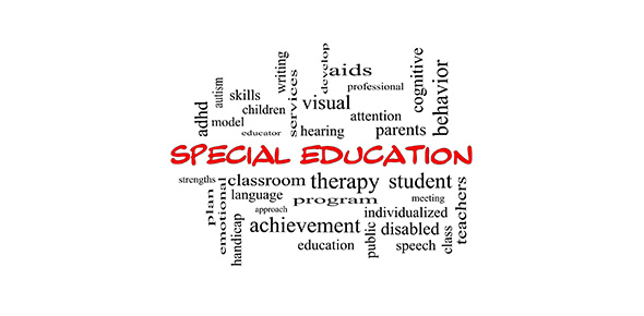 Top Special Education Flashcards Proprofs