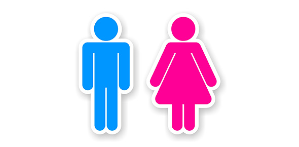 Sex and gender sociology