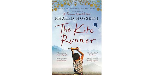 kite runner discussion
