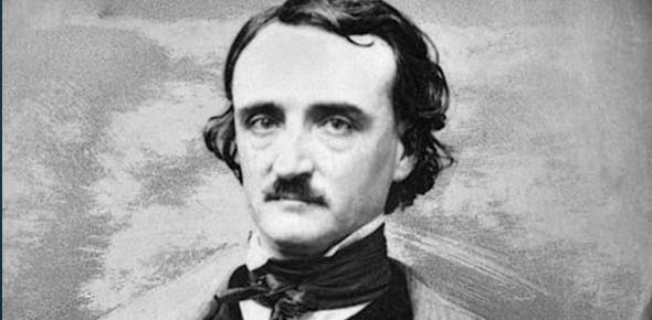 edgar allan poe vocabulary