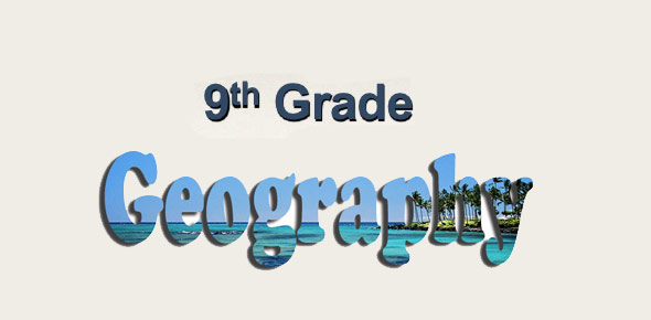 World Geography   9th Grade Flashcards By Proprofs