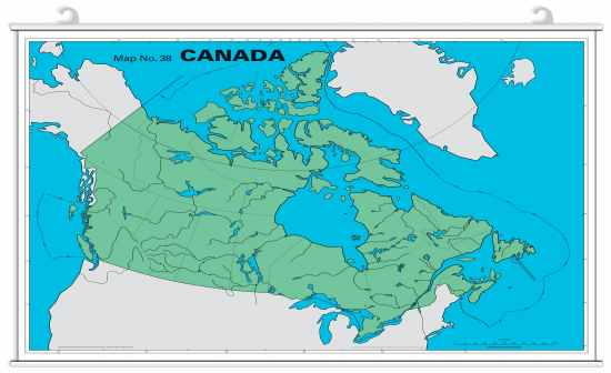 Map Locations Flashcards By ProProfs - Where is ottawa