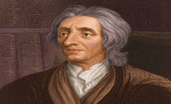 the enlightenment john locke and the ideas of philosophies The encyclopédie became a prominent symbol of the enlightenment and helped   an idea in political philosophy, generally associated with john locke and.
