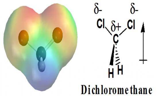 dichloromethane polarity - photo #4