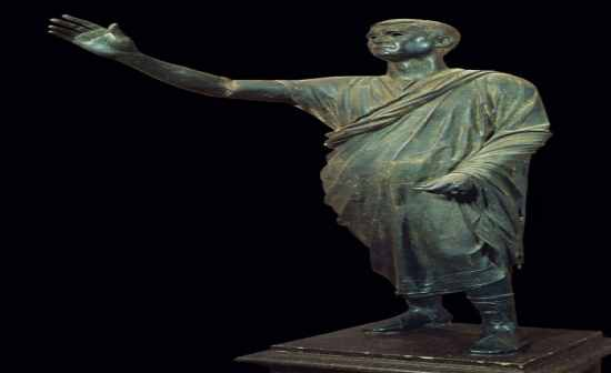 a study of the aulus metellus statue by the etruscan sculptors Characteristics of the modern school the common characteristics of american public agencies counselor policy statements (1, 2, 3, a study of the aulus metellus statue.