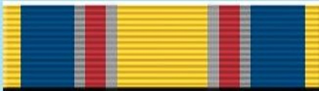 Image result for AFJROTC health and wellness ribbon