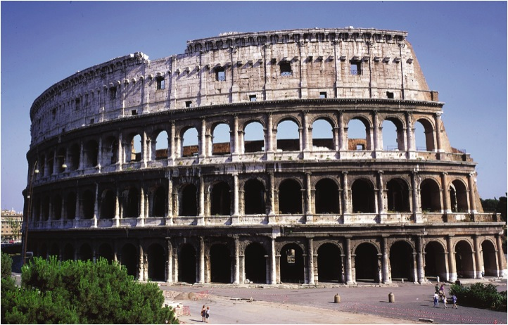 art ancient rome essay Discover ten fascinating facts about the colosseum of ancient rome here at ng kids  i had to do an essay on italys art forms, architecture, ceremonies.