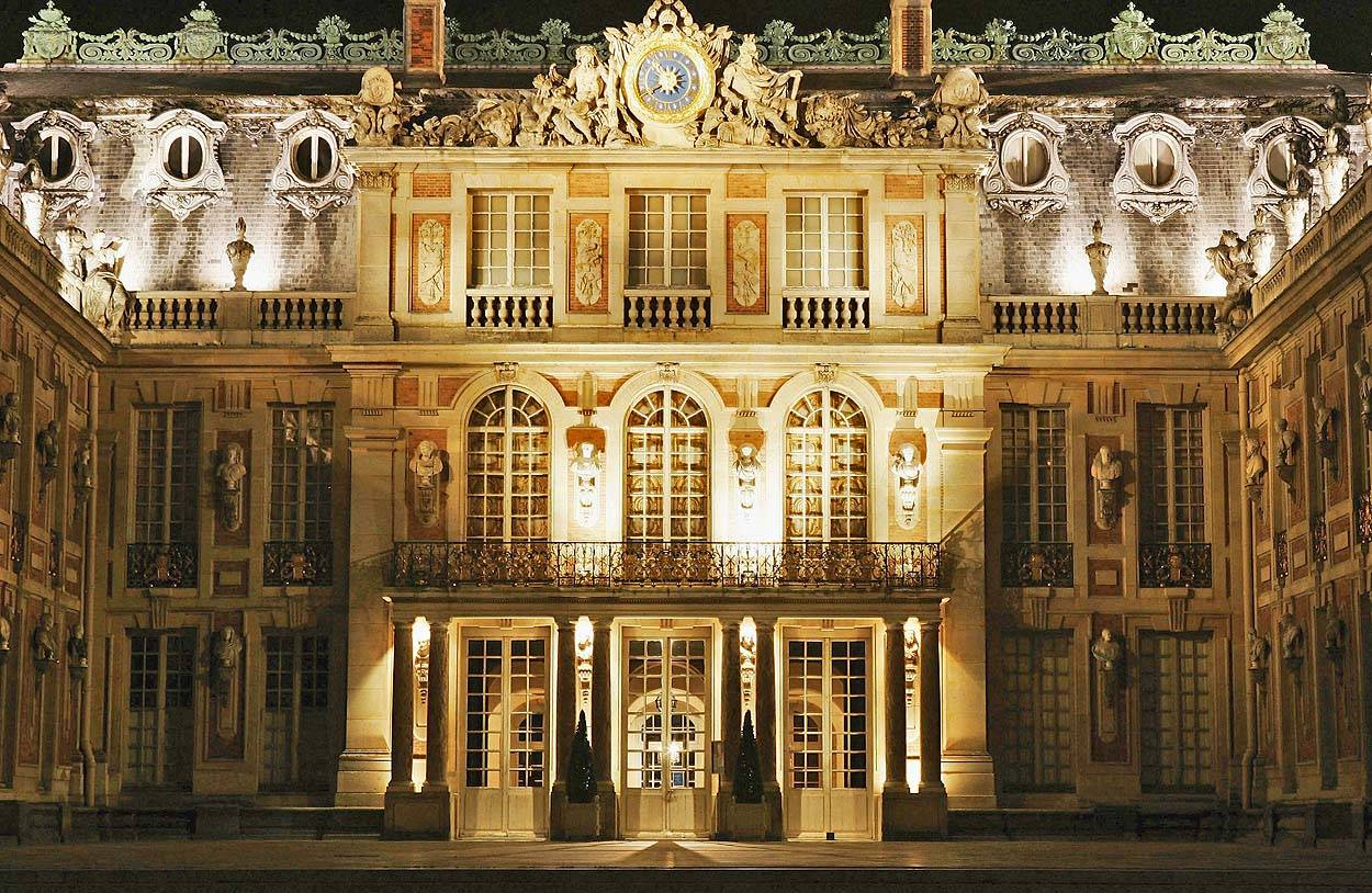 History baroque art and rococo flashcards by proprofs for Baroque rococo architecture