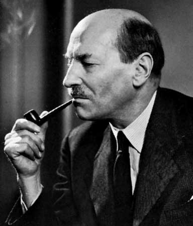 Clement Attlee tumblr