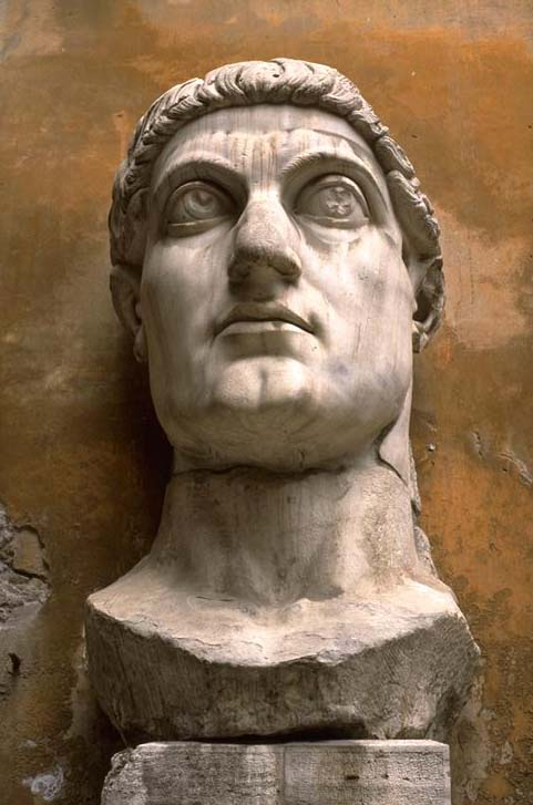 momentous effects of constantines conversion to christianity Constantine's gift to christianity on the anniversary of constantine's conversion, we should consider why the west seems to be converting back to paganism  the beneficial effects of .