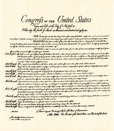 English bill of rights 1689 summary