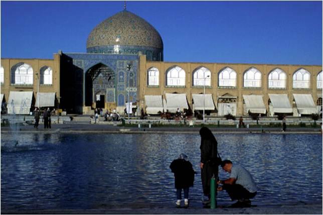 Flashcards Table On Islamic Art Final