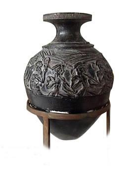 Harvester vase: hagia triada essay