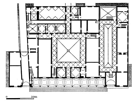 Brunelleschi Old Sacristy History Of Arch 2 Flas...