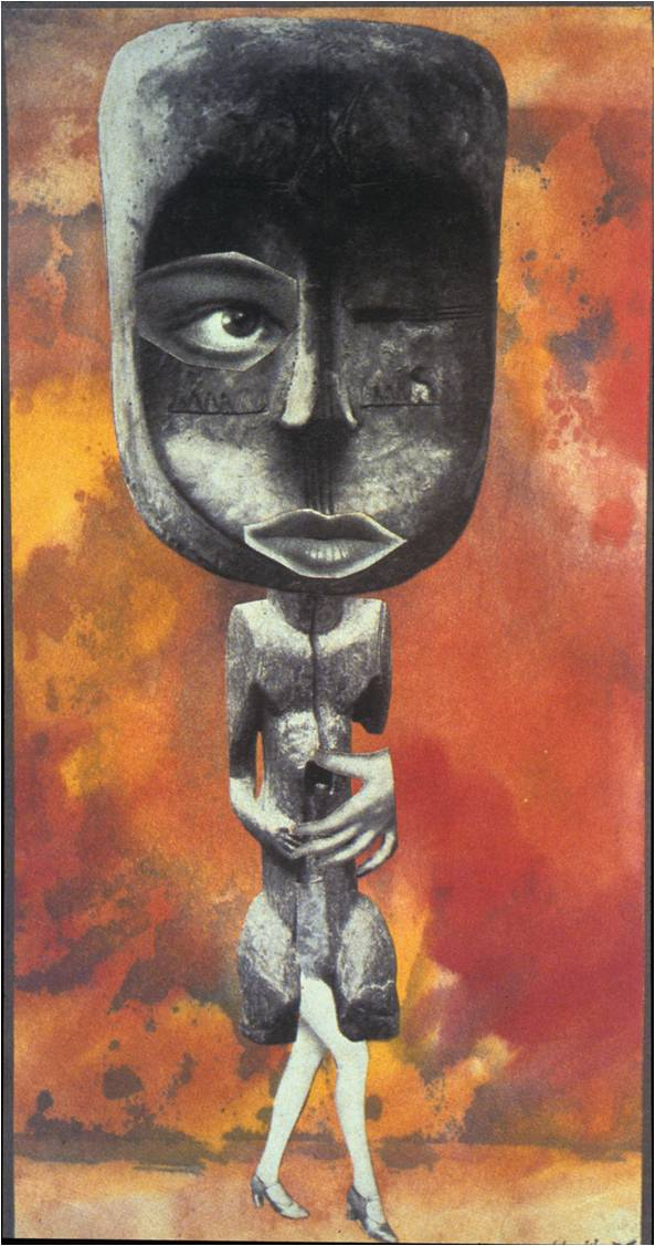 Surrealism 1920 Dada And Surrea...